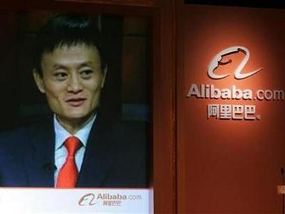 Alibaba podría comprar Yahoo!