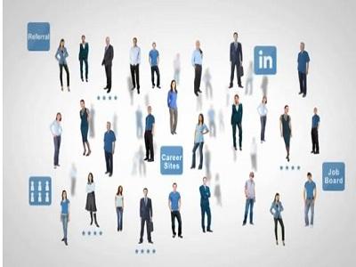LinkedIn permitirá centralizar la búsqueda de trabajadores