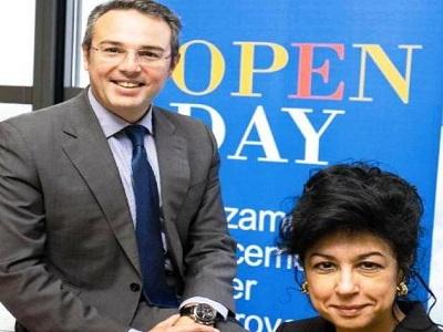 Enisa congrega a más de 200 pymes en su primer Open Day