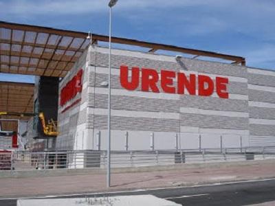 Urende se acoge a la Ley Concursal y se declara en suspensión de pagos
