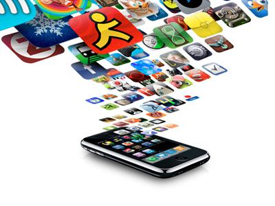 Las aplicaciones móviles en el mundo de las pymes (infografía)