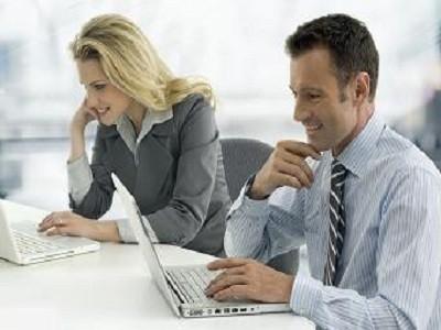 Sólo un 62% de las empresas españolas posee una página web