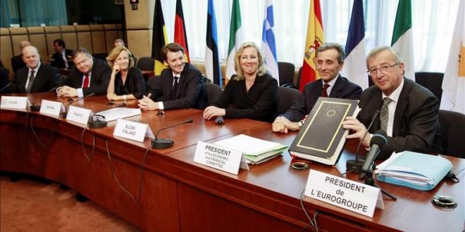 finanzas UE