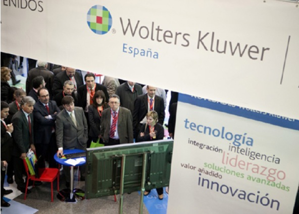 foro asesores Gran éxito del Foro Asesores de Wolters Kluver