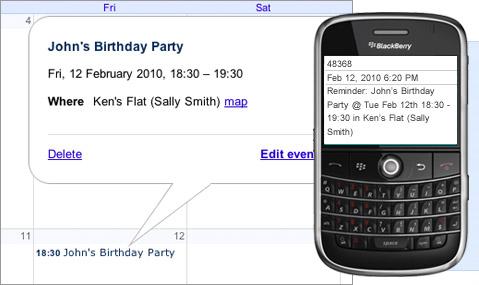 google_calendar_sms