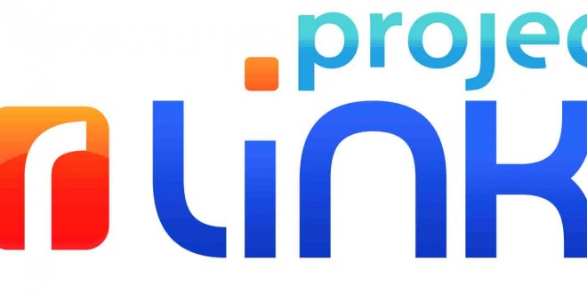 Project Linkr logo final