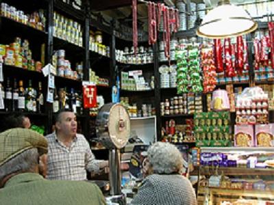 Las ventas minoristas del comercio siguen decreciendo