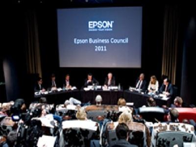 El segundo Business Council de Epson reúne a expertos y emprendedores de España