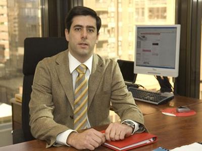 Gonzalo Díe es el nuevo director de Desarrollo y Plataformas de Microsoft Ibérica