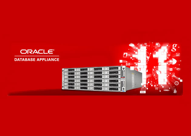 Oracle_DatabaseAppliance