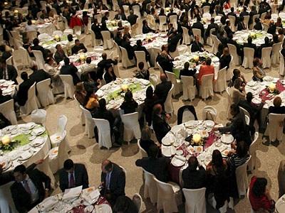Más de 500 autónomos podrán disfrutar de una cena de empresa gracias a Movistar