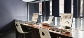 se observa un aumento de la productividad entre las compañías que eligen el uso de centros de negocios