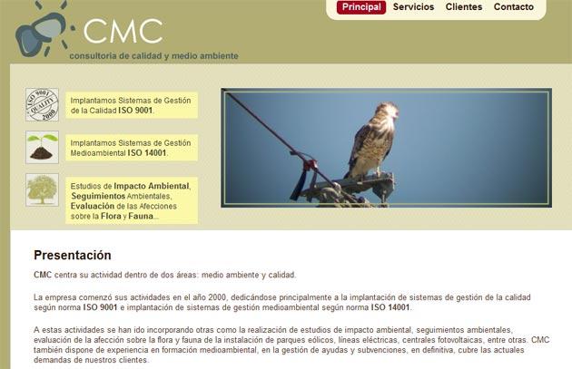 Consultora CMC