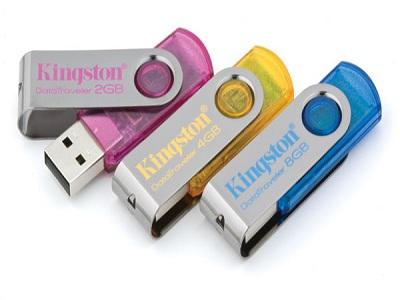 No usar memorias USB encriptadas, un peligro para las empresas