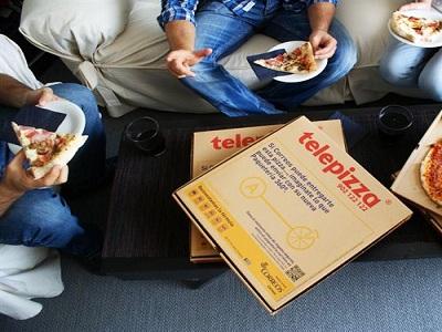 Telepizza y Correos firman un acuerdo