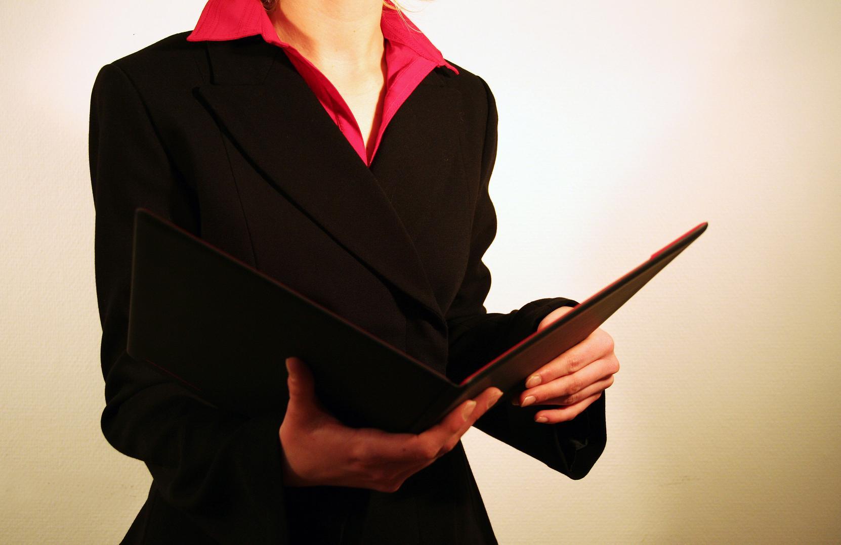 habilidades mujeres para negocios