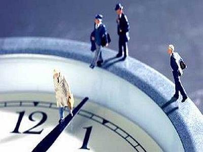 Mejorar el horario laboral, algo positivo para la empresa