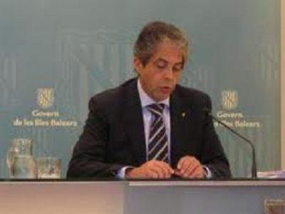 El Gobierno Balear acuerda con ISBA financiar las pymes insulares