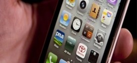 El iPhone desbanca a las BlackBerrys en las empresas