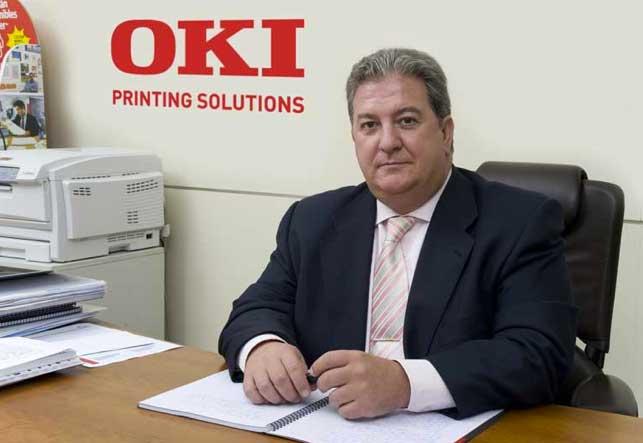 Juan Pedro Pérez Losana habla sobre la plataforma OKI para pymes