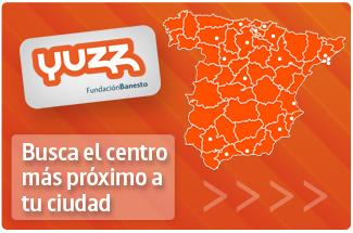 mapa YUZZ es Yuzz apoya a los jóvenes emprendedores en una nueva edición