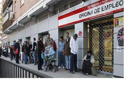 El empleo marcará un nuevo mínimo en enero