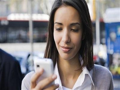 Buscar trabajo por el móvil, una tendencia en alza