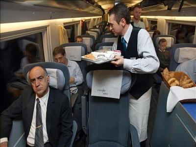 Desciende de manera preocupante el consumo en el sector servicios en Madrid
