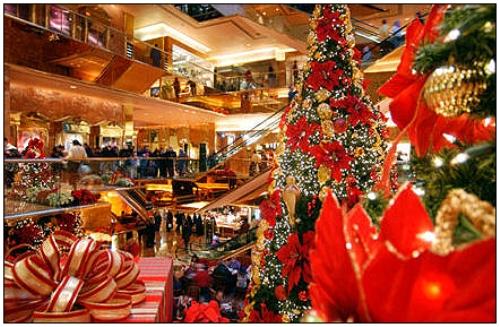 tendencias consumo navidad
