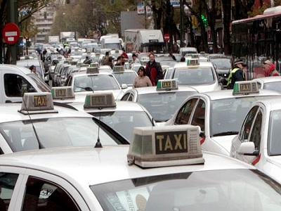 A partir de hoy los taxis en Madrid son más caros, las nuevas tarifas entran en vigor