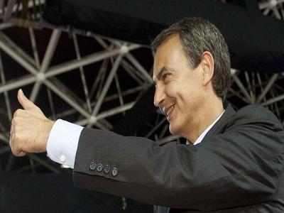 Zapatero niega haber dejado a España al borde de la ruina