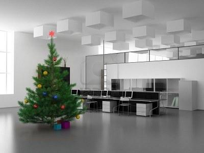 4 de cada 10 empresarios españoles trabajarán en Navidad