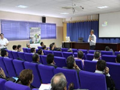 Casi 20 pymes Canarias se dan cita en un encuentro de innovación empresarial