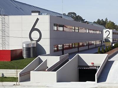 Galicia inaugura su propio Centro de innovación para pymes