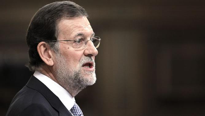 Mariano-Rajoy-investidura