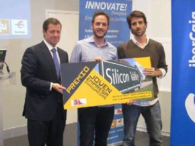 Jobandtalent recibe el galardón Joven Empresa Innovadora del año