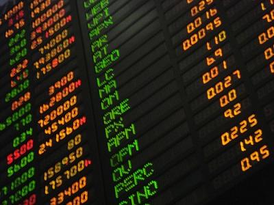 Las empresas que cotizan en Bolsa repartieron 33.247 millones de euros