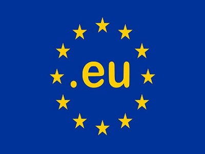 """La evolución del dominio """".eu"""" demuestra que la imagen de Europa es positiva entre las empresas"""