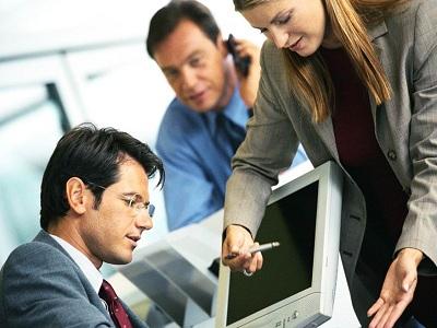 Un tercio de las empresas ven sus aplicaciones de negocios intuitivas y fáciles