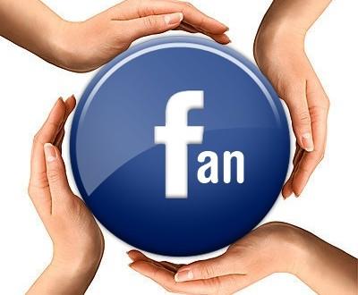 facebook-fan-pagina