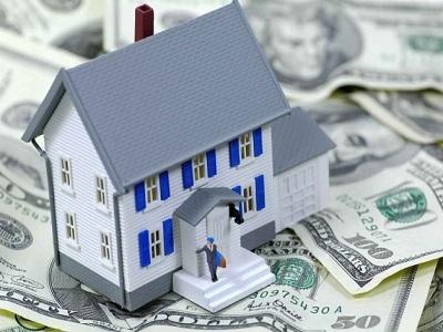 Las hipotecas sobre viviendas caen un 43,6% en octubre