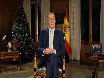 El discurso del Rey es valorado positivamente tanto por el PP como por el PSOE