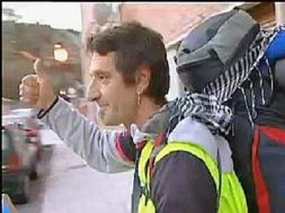 Un parado hará más de 400 kilómetros para entregar su Currículum a Rajoy en mano