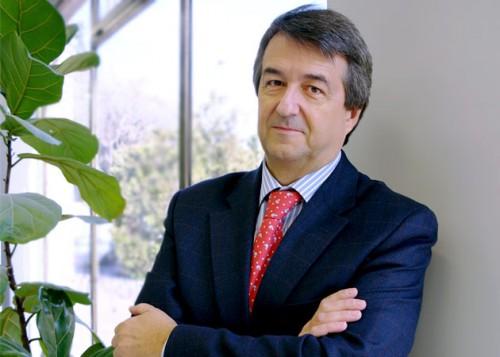 Entrevista a Ramón Fernández, de Parrot