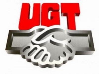 """UGT elerta de una """"segunda fase"""" de destrucción de empleo"""