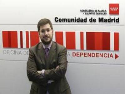 Miguel Angel García Martín, nuevo director general de Autónomos