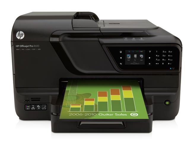 Officejet-Pro-8600