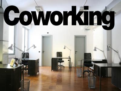 El coworking, la nueva fórmula a la que han tenido que recurrir muchas pymes