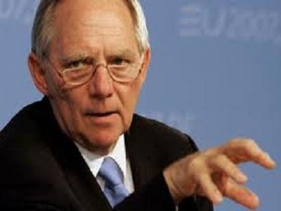 """Alemania alerta: """"2012 será seguramente mas difícil que 2011"""""""