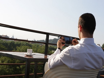El 87% de las pymes españolas disponen de banda ancha móvil